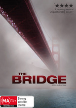 The Bridge on DVD