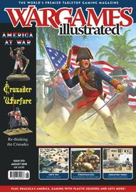 Wargames Illustrated WI370