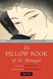Pillow Book of Sei Shonagon by Arthur Waley image