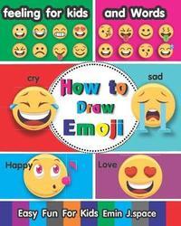 How to Draw Emoji by Emin J Space