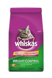 Whiskas Weight Management (1.5kg)
