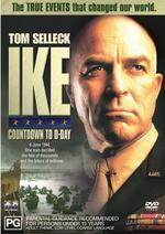 Ike Countdown to D.Day on DVD