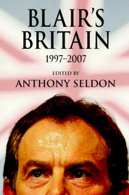 Blair's Britain, 1997-2007 image