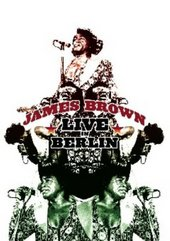 James Brown - Live in Berlin on DVD
