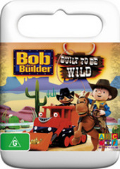 Bob The Builder - Built To Be Wild on DVD