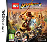 LEGO Indiana Jones 2: The Adventure Continues for Nintendo DS