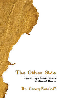 The Other Side by Dr. Georg Retzlaff