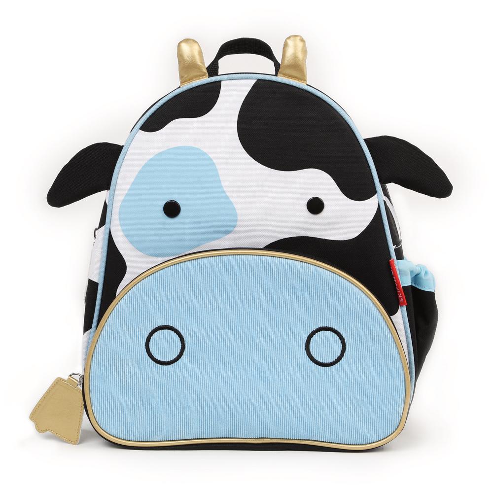 Skip Hop Zoo Pack - Cow image