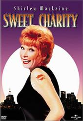 Sweet Charity on DVD
