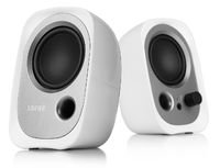 Edifier R12U USB Multimedia Speakers - White