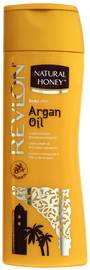 Revlon Natural Honey: Argan Oil Lotion (330ml)
