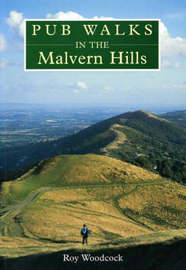 Pub Walks in the Malvern Hills by Roy Woodcock image