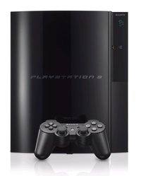 PlayStation 3 40GB Console for PS3 image