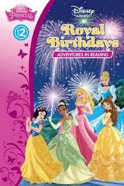 Disney Learning: Disney Princess: Royal Birthdays Level 2