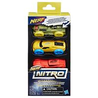 Nerf Nitro - Refill 3-Pack (Set 5)