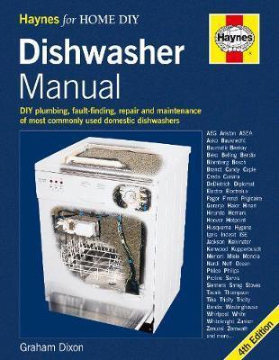 Dishwasher Manual by Graham Dixon