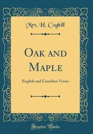 Oak and Maple by Mrs H Coghill image