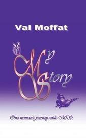 My MS Story by Val Moffat image