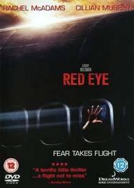 Red Eye on DVD
