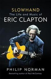 Slowhand by Philip Norman image