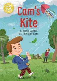 Reading Champion: Cam's Kite by Jackie Walter