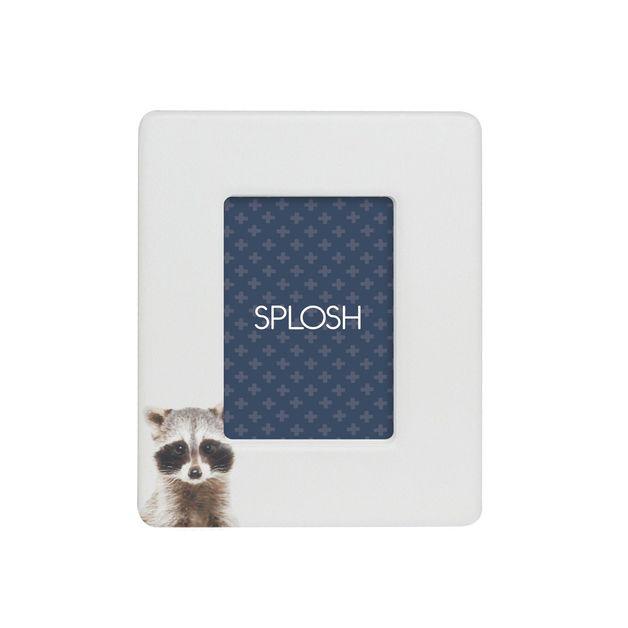 Splosh: Baby Racoon Mini Frame
