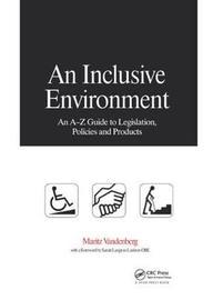An Inclusive Environment by Maritz Vandenburg