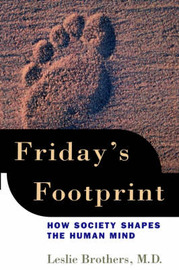 Friday's Footprint by Leslie Brothers