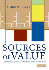 Sources of Value by Simon Woolley image