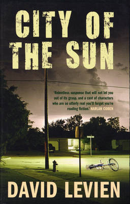 City of the Sun by David Levien image