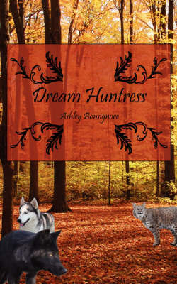 Dream Huntress by Ashley Bonsignore image