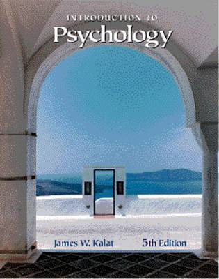 the concept of prejudice in the introduction to psychology by james w kalat