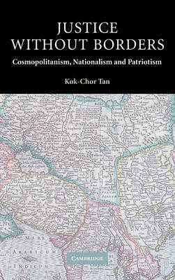 Contemporary Political Theory by Kok-Chor Tan
