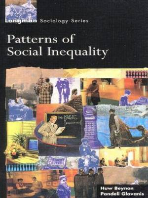 Patterns of Social Inequality by Huw Beynon image