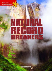 International Non-Fiction: Natural Record Breakers image
