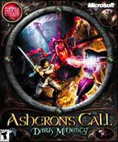 Asherons Call: Dark Majesty Expansion