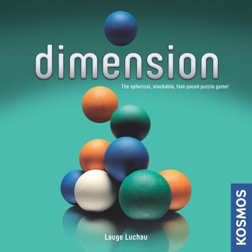 Dimension - The Stackable Puzzle Game