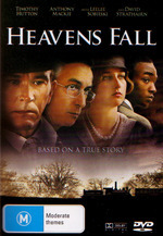 Heavens Fall on DVD