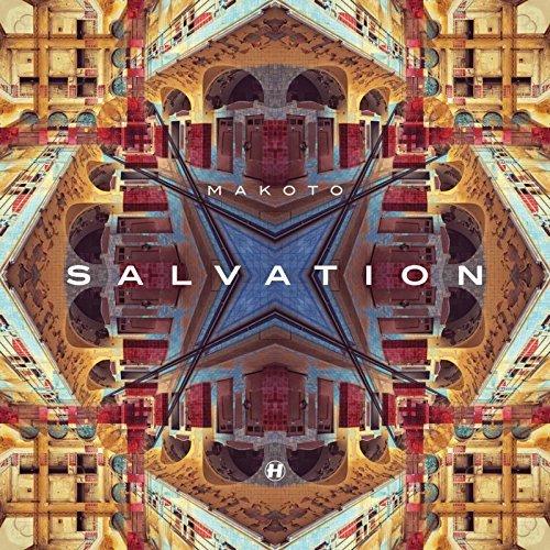 "Salvation (3x12""LP) by Makoto"