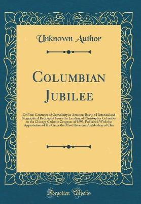Columbian Jubilee by Unknown Author