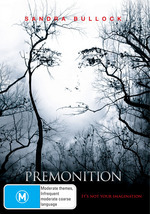 Premonition on DVD