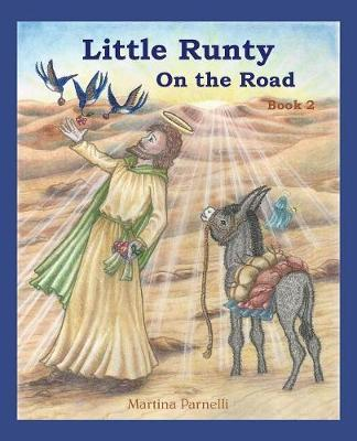 Little Runty on the Road by Martina Parnelli