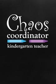 Chaos Coordinator by Faculty Loungers