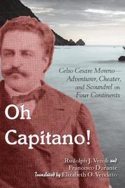 Oh Capitano! by Francesco Durante