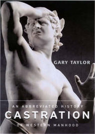Castration by Gary Taylor image
