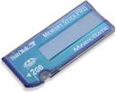 SanDisk MemoryStick Pro 2048MB (2GB) Memory