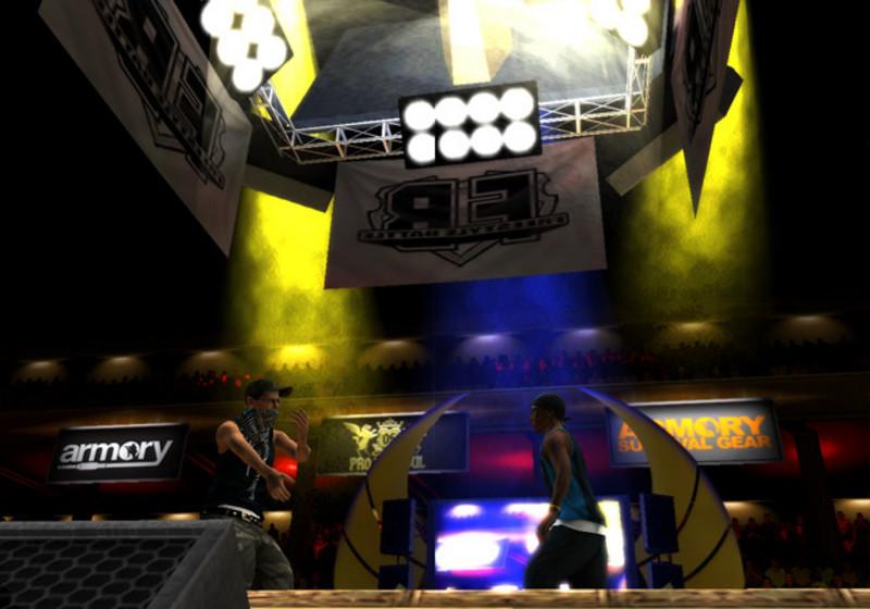 B-Boy for PSP image
