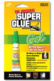 Super Glue Gel 2g