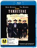 Tombstone on Blu-ray