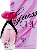 Guess - Girl Perfume (EDT, 100ml)
